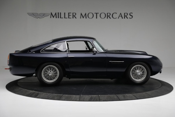 New 2018 Aston Martin DB4 GT for sale Call for price at Rolls-Royce Motor Cars Greenwich in Greenwich CT 06830 8