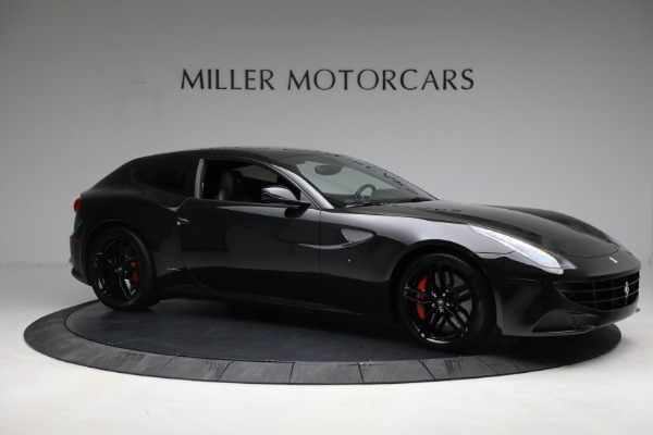 Used 2014 Ferrari FF Base for sale Sold at Rolls-Royce Motor Cars Greenwich in Greenwich CT 06830 10
