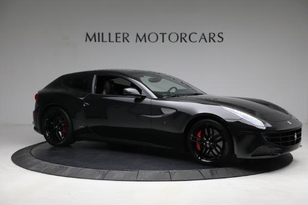 Used 2014 Ferrari FF for sale $144,900 at Rolls-Royce Motor Cars Greenwich in Greenwich CT 06830 10