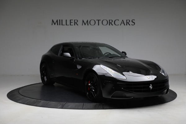 Used 2014 Ferrari FF Base for sale Sold at Rolls-Royce Motor Cars Greenwich in Greenwich CT 06830 11