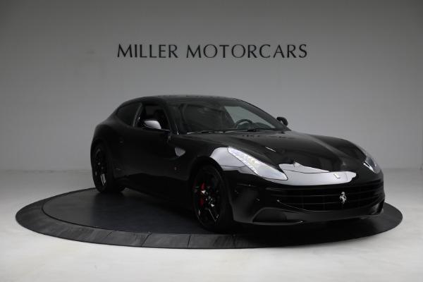 Used 2014 Ferrari FF for sale $144,900 at Rolls-Royce Motor Cars Greenwich in Greenwich CT 06830 11