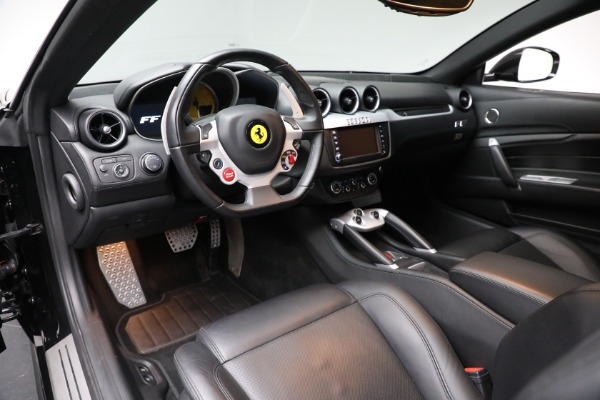 Used 2014 Ferrari FF Base for sale Sold at Rolls-Royce Motor Cars Greenwich in Greenwich CT 06830 14