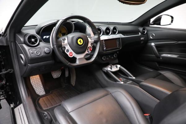 Used 2014 Ferrari FF for sale $144,900 at Rolls-Royce Motor Cars Greenwich in Greenwich CT 06830 14