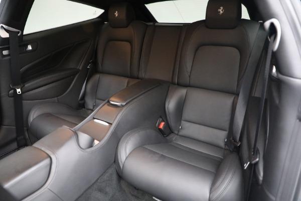 Used 2014 Ferrari FF for sale $144,900 at Rolls-Royce Motor Cars Greenwich in Greenwich CT 06830 18
