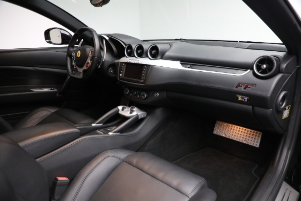 Used 2014 Ferrari FF Base for sale Sold at Rolls-Royce Motor Cars Greenwich in Greenwich CT 06830 19