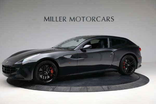 Used 2014 Ferrari FF Base for sale Sold at Rolls-Royce Motor Cars Greenwich in Greenwich CT 06830 2