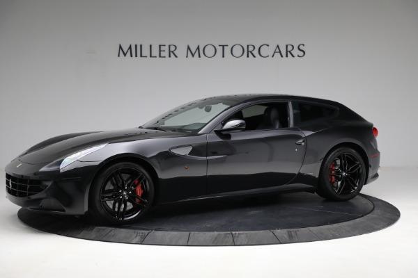 Used 2014 Ferrari FF for sale $144,900 at Rolls-Royce Motor Cars Greenwich in Greenwich CT 06830 2