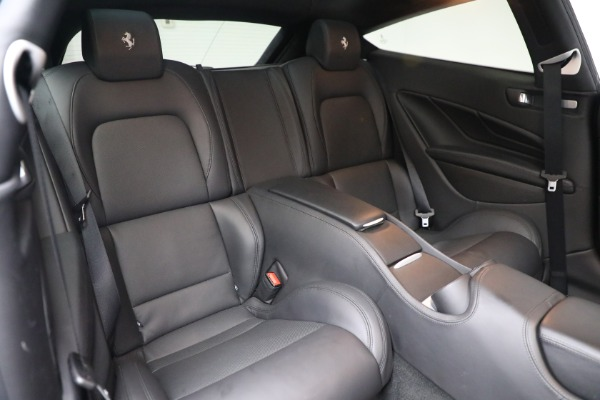 Used 2014 Ferrari FF Base for sale Sold at Rolls-Royce Motor Cars Greenwich in Greenwich CT 06830 22