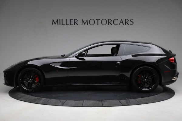 Used 2014 Ferrari FF Base for sale Sold at Rolls-Royce Motor Cars Greenwich in Greenwich CT 06830 3