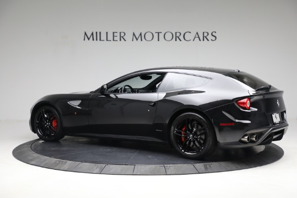 Used 2014 Ferrari FF Base for sale Sold at Rolls-Royce Motor Cars Greenwich in Greenwich CT 06830 4