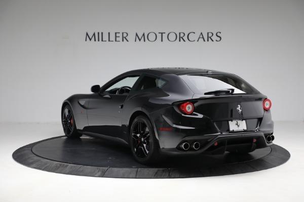 Used 2014 Ferrari FF for sale $144,900 at Rolls-Royce Motor Cars Greenwich in Greenwich CT 06830 5