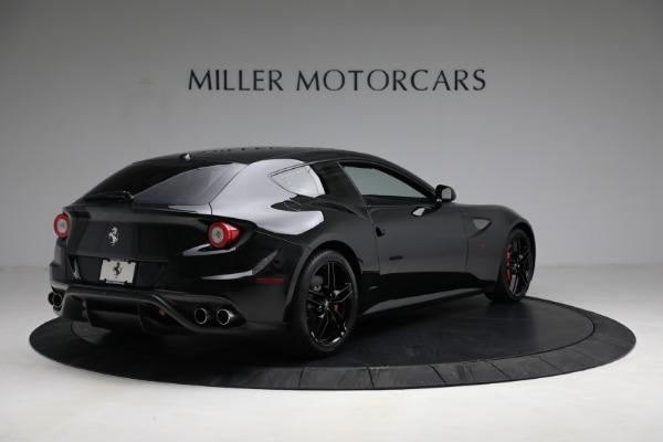 Used 2014 Ferrari FF for sale $144,900 at Rolls-Royce Motor Cars Greenwich in Greenwich CT 06830 7
