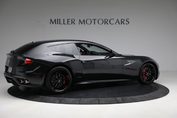 Used 2014 Ferrari FF Base for sale Sold at Rolls-Royce Motor Cars Greenwich in Greenwich CT 06830 8