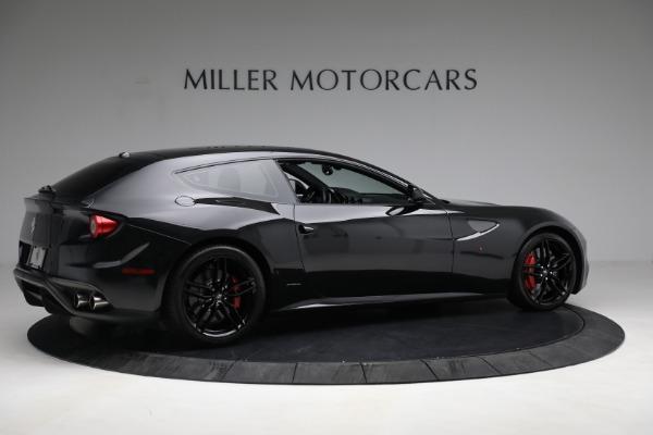 Used 2014 Ferrari FF for sale $144,900 at Rolls-Royce Motor Cars Greenwich in Greenwich CT 06830 8