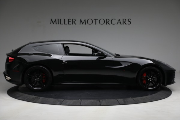 Used 2014 Ferrari FF Base for sale Sold at Rolls-Royce Motor Cars Greenwich in Greenwich CT 06830 9