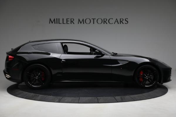 Used 2014 Ferrari FF for sale $144,900 at Rolls-Royce Motor Cars Greenwich in Greenwich CT 06830 9