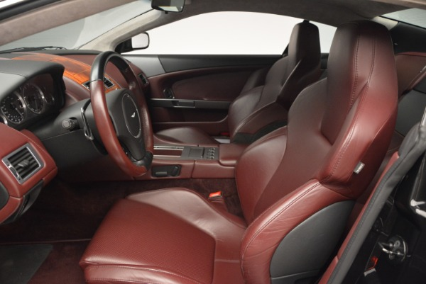 Used 2006 Aston Martin DB9 Coupe for sale Sold at Rolls-Royce Motor Cars Greenwich in Greenwich CT 06830 13