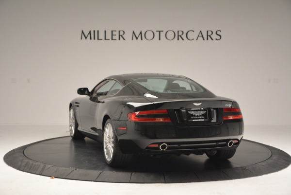 Used 2006 Aston Martin DB9 Coupe for sale Sold at Rolls-Royce Motor Cars Greenwich in Greenwich CT 06830 5