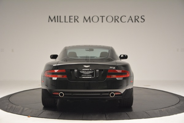 Used 2006 Aston Martin DB9 Coupe for sale Sold at Rolls-Royce Motor Cars Greenwich in Greenwich CT 06830 6