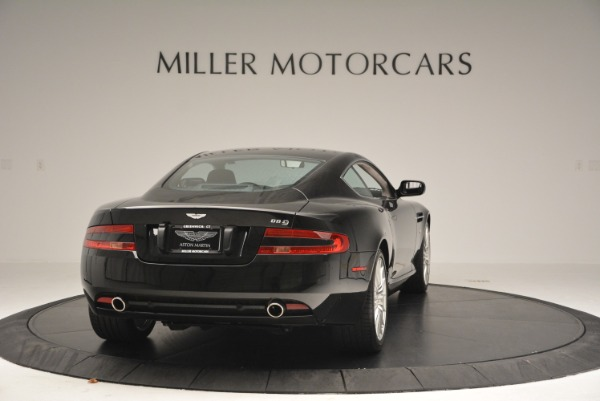 Used 2006 Aston Martin DB9 Coupe for sale Sold at Rolls-Royce Motor Cars Greenwich in Greenwich CT 06830 7