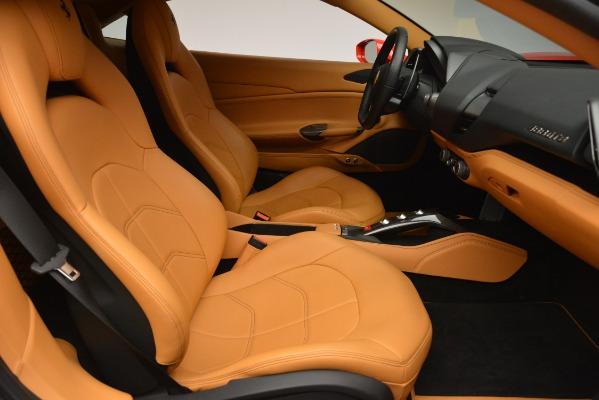 Used 2016 Ferrari 488 GTB for sale Sold at Rolls-Royce Motor Cars Greenwich in Greenwich CT 06830 18