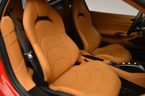 Used 2016 Ferrari 488 GTB for sale Sold at Rolls-Royce Motor Cars Greenwich in Greenwich CT 06830 19