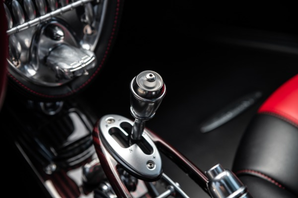 Used 2014 Pagani Huayra Tempesta for sale Sold at Rolls-Royce Motor Cars Greenwich in Greenwich CT 06830 21