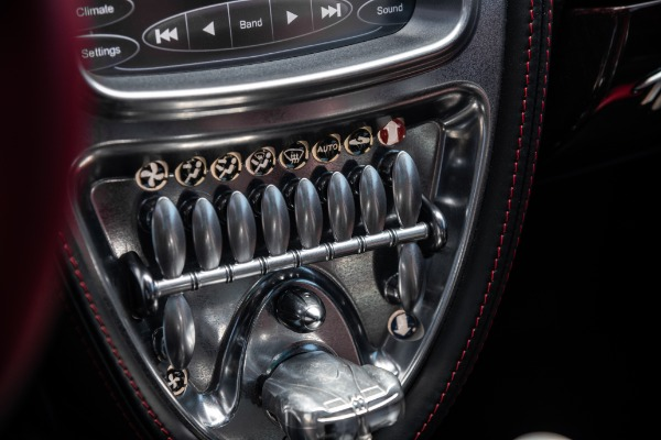 Used 2014 Pagani Huayra Tempesta for sale Sold at Rolls-Royce Motor Cars Greenwich in Greenwich CT 06830 23