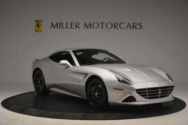 Used 2015 Ferrari California T for sale Sold at Rolls-Royce Motor Cars Greenwich in Greenwich CT 06830 23