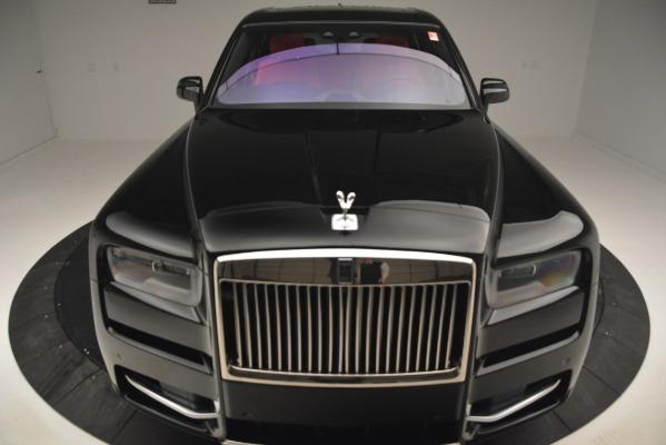 New 2019 Rolls-Royce Cullinan for sale Sold at Rolls-Royce Motor Cars Greenwich in Greenwich CT 06830 15