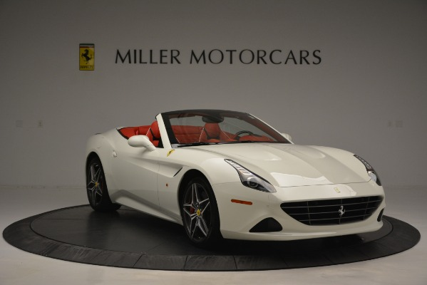 Used 2017 Ferrari California T Handling Speciale for sale Sold at Rolls-Royce Motor Cars Greenwich in Greenwich CT 06830 11