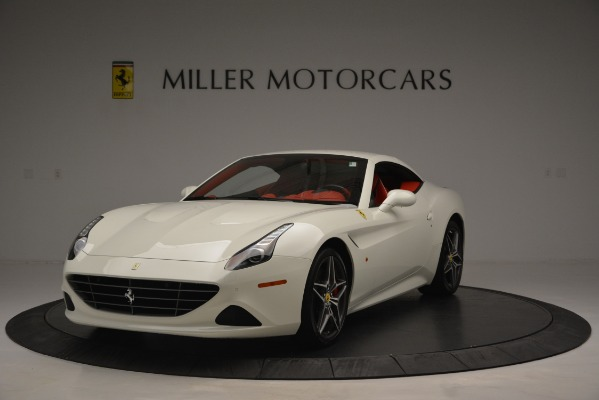 Used 2017 Ferrari California T Handling Speciale for sale Sold at Rolls-Royce Motor Cars Greenwich in Greenwich CT 06830 13