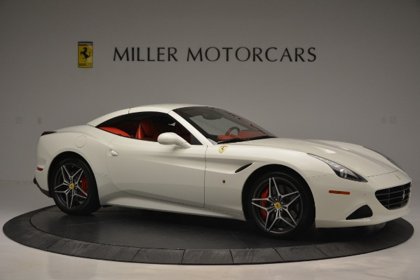 Used 2017 Ferrari California T Handling Speciale for sale Sold at Rolls-Royce Motor Cars Greenwich in Greenwich CT 06830 22
