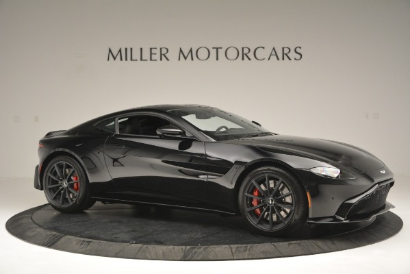 New 2019 Aston Martin Vantage for sale Sold at Rolls-Royce Motor Cars Greenwich in Greenwich CT 06830 10