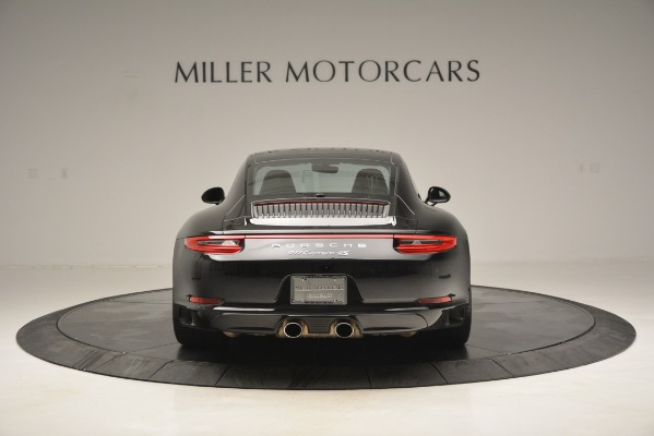 Used 2017 Porsche 911 Carrera 4S for sale Sold at Rolls-Royce Motor Cars Greenwich in Greenwich CT 06830 6