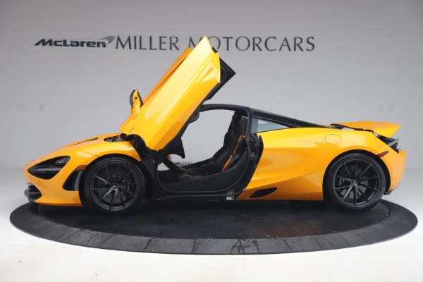 Used 2019 McLaren 720S Performance for sale $245,900 at Rolls-Royce Motor Cars Greenwich in Greenwich CT 06830 11