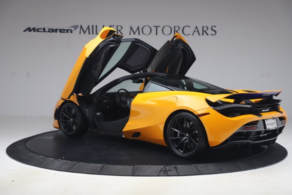 Used 2019 McLaren 720S Performance for sale Sold at Rolls-Royce Motor Cars Greenwich in Greenwich CT 06830 12