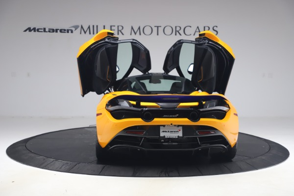 Used 2019 McLaren 720S Performance for sale $245,900 at Rolls-Royce Motor Cars Greenwich in Greenwich CT 06830 13