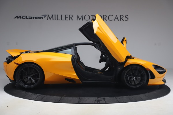 Used 2019 McLaren 720S Performance for sale Sold at Rolls-Royce Motor Cars Greenwich in Greenwich CT 06830 15