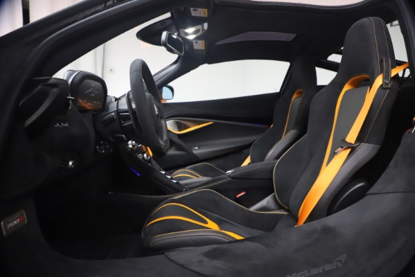 Used 2019 McLaren 720S Performance for sale Sold at Rolls-Royce Motor Cars Greenwich in Greenwich CT 06830 18