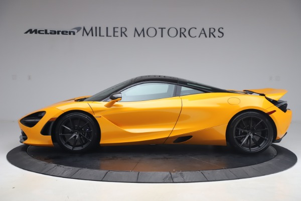Used 2019 McLaren 720S Performance for sale $245,900 at Rolls-Royce Motor Cars Greenwich in Greenwich CT 06830 2