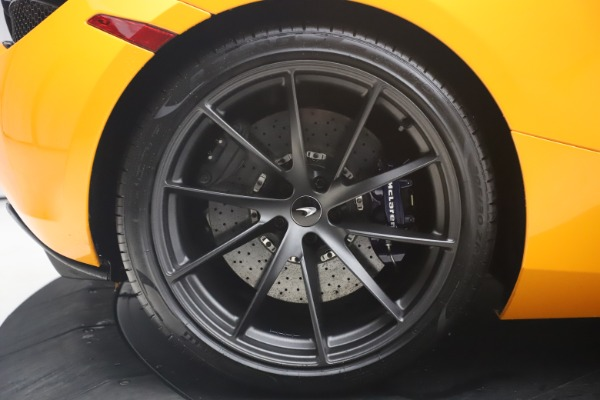 Used 2019 McLaren 720S Performance for sale $245,900 at Rolls-Royce Motor Cars Greenwich in Greenwich CT 06830 22