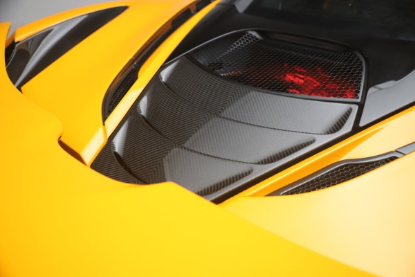 Used 2019 McLaren 720S Performance for sale Sold at Rolls-Royce Motor Cars Greenwich in Greenwich CT 06830 25