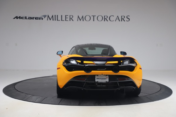 Used 2019 McLaren 720S Performance for sale Sold at Rolls-Royce Motor Cars Greenwich in Greenwich CT 06830 4