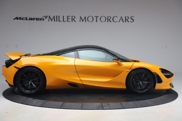 Used 2019 McLaren 720S Performance for sale $245,900 at Rolls-Royce Motor Cars Greenwich in Greenwich CT 06830 6