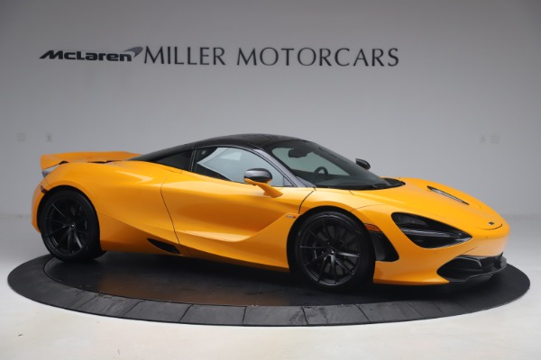 Used 2019 McLaren 720S Performance for sale $245,900 at Rolls-Royce Motor Cars Greenwich in Greenwich CT 06830 7