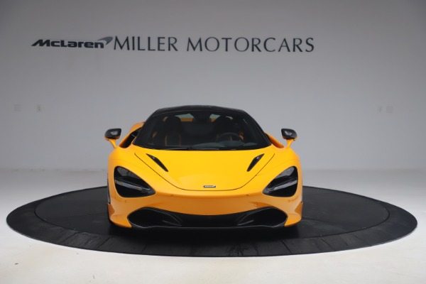 Used 2019 McLaren 720S Performance for sale $245,900 at Rolls-Royce Motor Cars Greenwich in Greenwich CT 06830 8