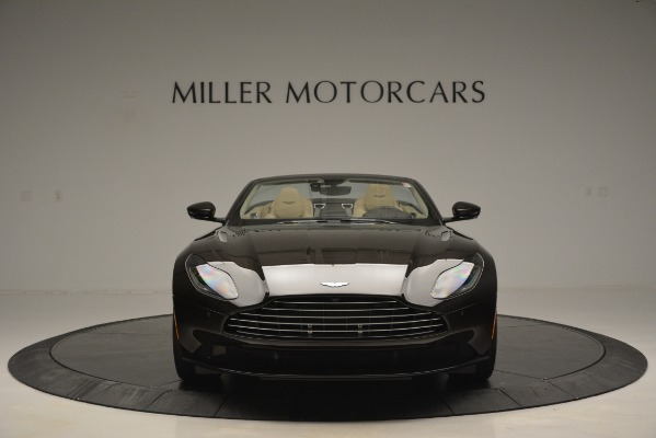 New 2019 Aston Martin DB11 V8 for sale Sold at Rolls-Royce Motor Cars Greenwich in Greenwich CT 06830 12