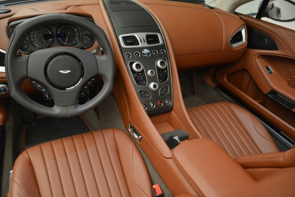 Used 2018 Aston Martin Zagato Speedster Convertible for sale Sold at Rolls-Royce Motor Cars Greenwich in Greenwich CT 06830 14