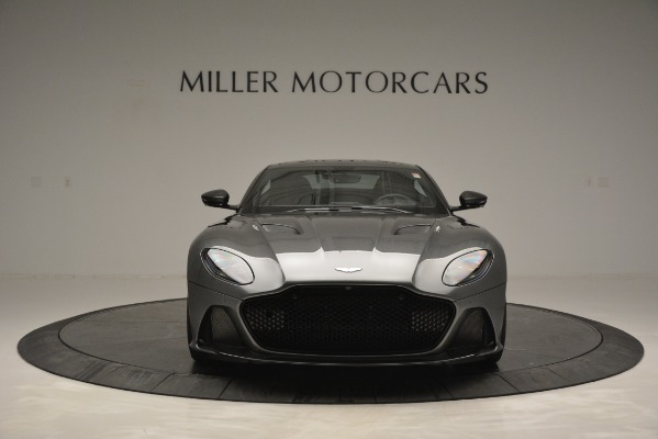 Used 2019 Aston Martin DBS Superleggera Coupe for sale Sold at Rolls-Royce Motor Cars Greenwich in Greenwich CT 06830 12
